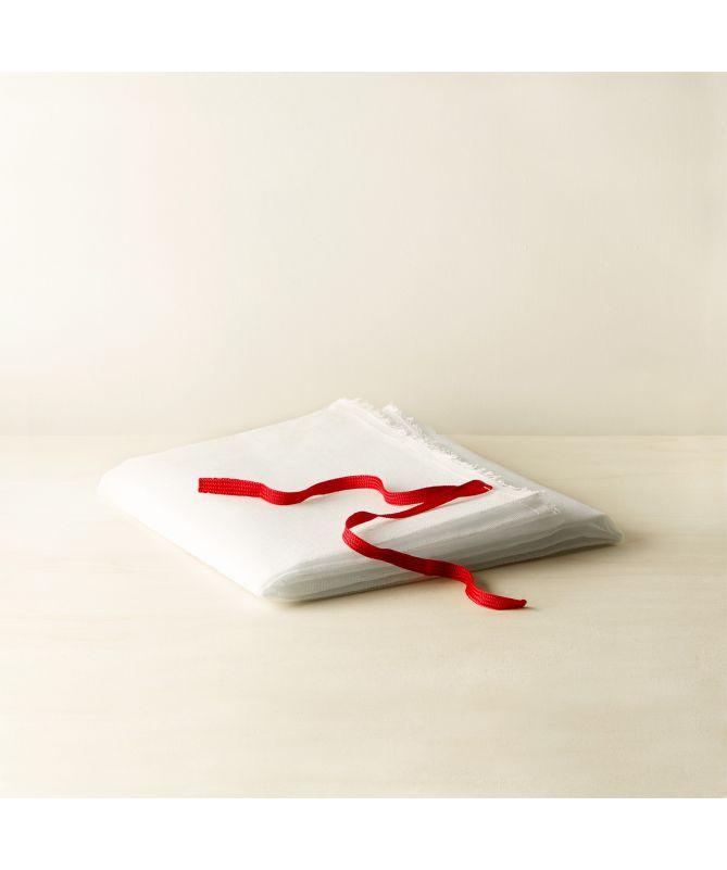Image du sac de conservation pour jambon Montauzer