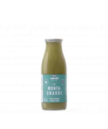 Organic Basque sauce 310g