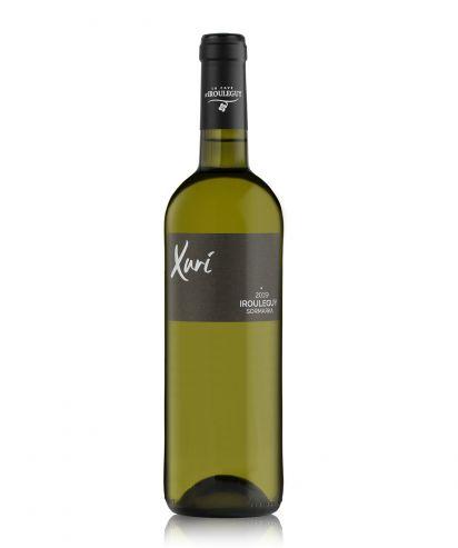 Vin blanc Xuri Irouleguy AOC 75cl | Maison Ederki