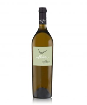 Vin blanc Lehia Irouleguy 75cl | Maison Ederki